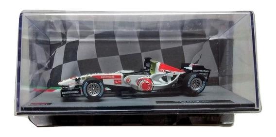 Formula 1 - Entrega Nº 63 - Honda Ra 106 - Jenson Button