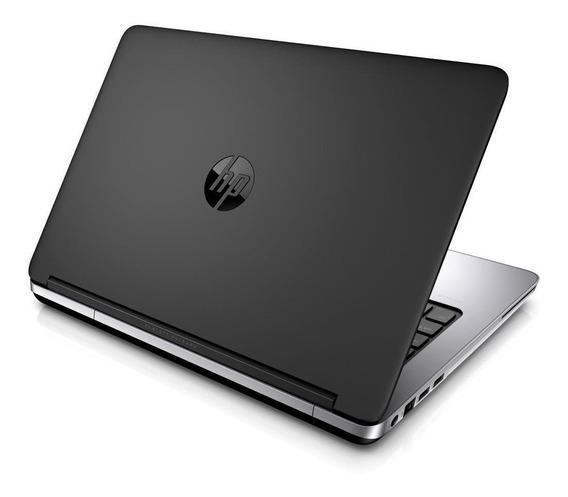 Notebook Hp 640 I5 4gb Hd500 Bio - Impecável - Garantia Nf