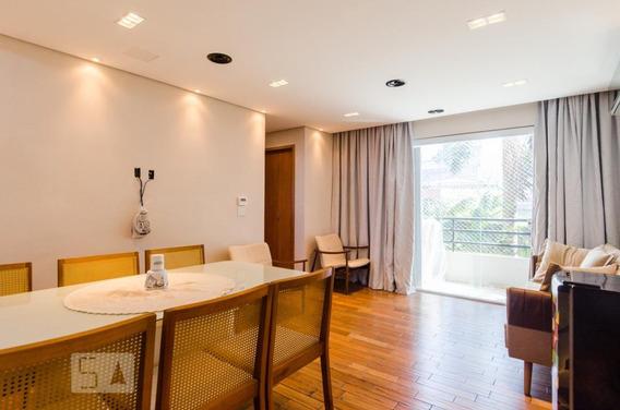 Apartamento Para Aluguel - Assunção, 2 Quartos, 74 - 892897100