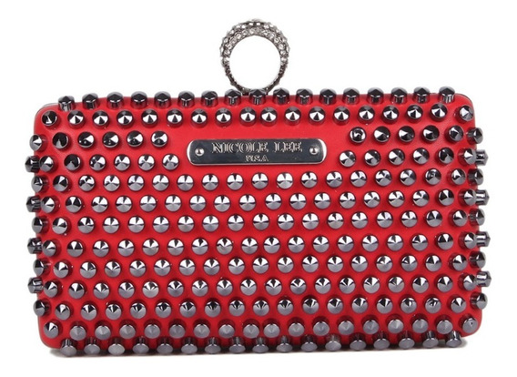 Cartera Dama Clutch Nicole Lee (mq12811)