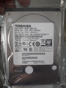 Hd Pc 8455 Mb 1tb Toshiba