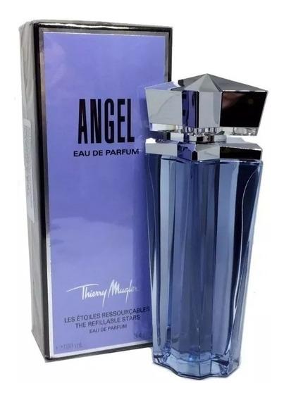 Angel Refillable Feminino Eau De Parfum 100ml