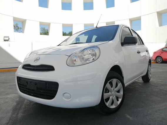 Nissan March Manual 1.6