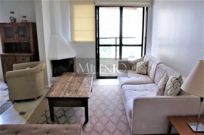 Apartamento - Brooklin Paulista - Ref: 14527 - V-ap10936