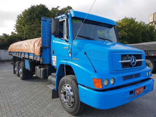 Mb Truck 1620 , 2001 Mercedes Truck 1620