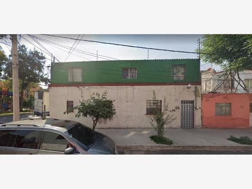 Imagen 1 de 4 de Casa Sola En Venta Moctezuma 1a Sección