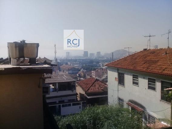 Terreno A Venda No Bairro São Cristóvão Em Rio De Janeiro - 382-1