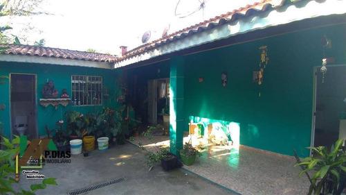Chácara Muito Charmosa Em Pinhalzinho, Interior De São Paulo. - Ch0178