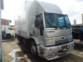 Ford Cargo 1317 Toco Bau