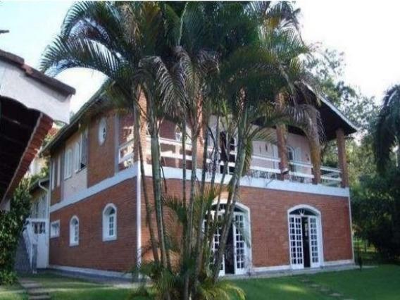 Casa No Condomínio Capital Ville - Entre Jundiaí E Cajamar - Ca01295 - 31921994