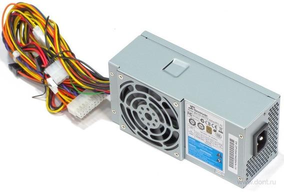 Fonte Slim 300w Ss-300tfx Seasonic Hp, Dell, Ibm *promocção*