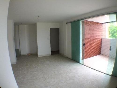 Apartamento Três Quartos Com Suíte Fernão Dias! - 16066