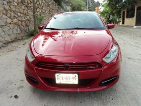 Dodge Dart Sxt 2013 Automatico, Factura Original