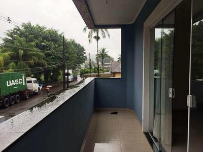 Casa Com 3 Dorms, Morro Nova Cintra, Santos - R$ 700.000,00, 250m² - Codigo: 10374 - V10374