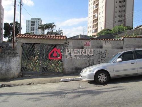 Terreno No Jardim Cidade Pirituba 140m² Ótimo Local - 6325