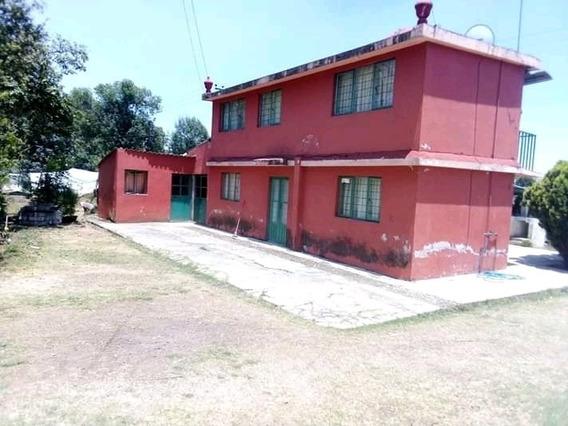 Casa Campestre Calle Privada Todos Los Servi