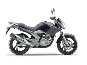 Yamaha Ys 250 Fazer Yuhmak Nº1 En Ventas