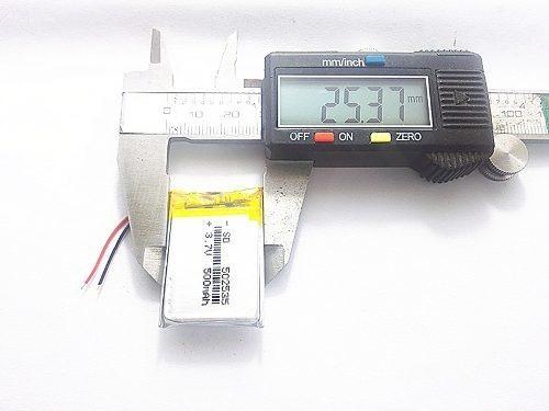 Bateria Para Rastreador Tk 303g Tk303g Tk-303g Frete 18,00