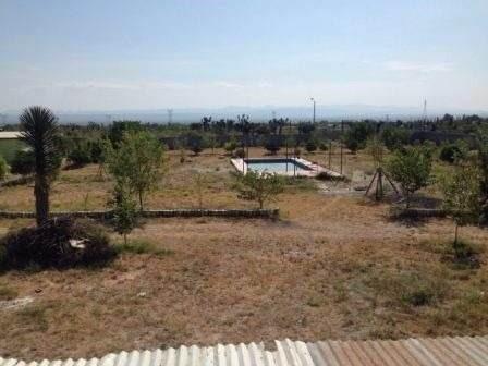Quinta En Venta Col. Hacienda Santa Gertrudis