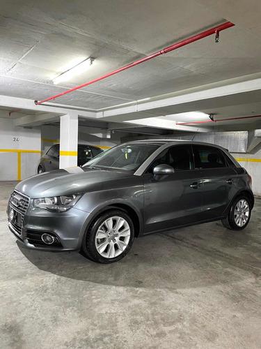 Audi A1 1.4 Ambition Tfsi 122cv Stronic 2013