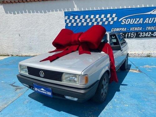 Volkswagen Gol Gl 1.6 Mi/star 1.8/atlanta