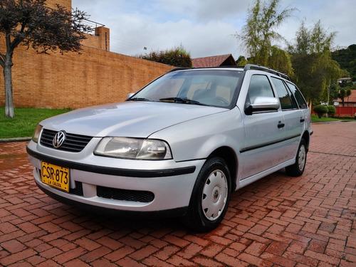 Volkswagen Parati 2002 1.8 Parati