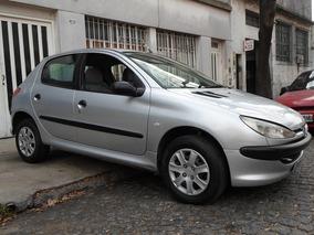 Peugeot 206 Xrd Confort