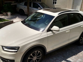 Audi Q3 Attraction 2.0 Turbo Fsi