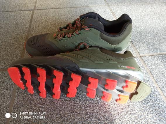 Tênis adidas Springblade N 40 Seminovo