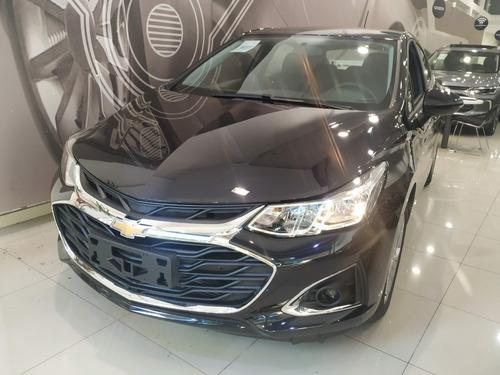 Chevrolet Cruze Lt 5 Puertas 0km 2021 Entrega Ya
