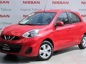 Nissan March 1.6 Sense Mt Como Nuevo Super Precio!!!!!