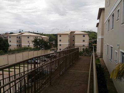 Oportunidade! Apartamento De 2 Quartos Próximo A Cidade Administrativa, Pronto Pra Morar! - Lis1055