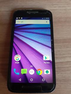 Celular Celular Motorola G3