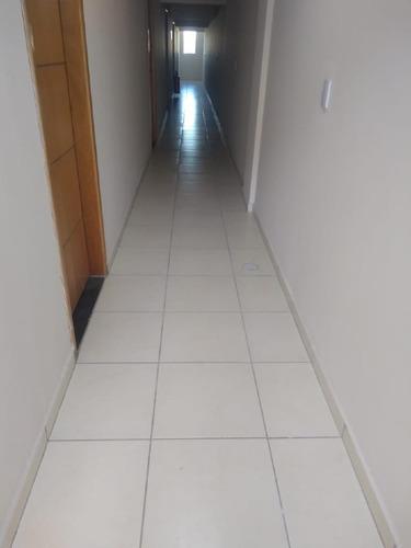 Apartamento À Venda, 1 Quarto, Cidade Patriarca - São Paulo/sp - 1847