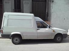 Camioneta Fiat Fiorino No Permuta