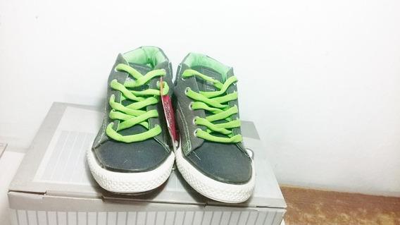 Zapatillas Gaelle Unea Kid Nuevas Originales Oferta!!!!