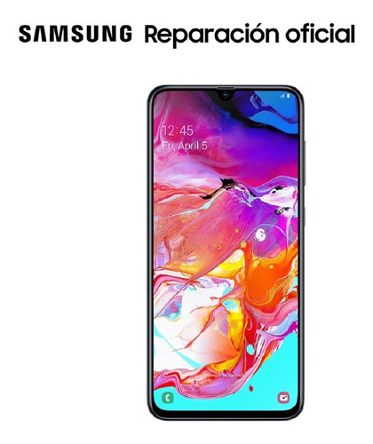Cambio Pantalla Samsung A70 + Batería Gratis