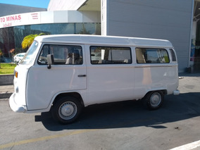 Kombi Ano 2001 Com Kit Gas Financio 7 Mil + 24x 599,00