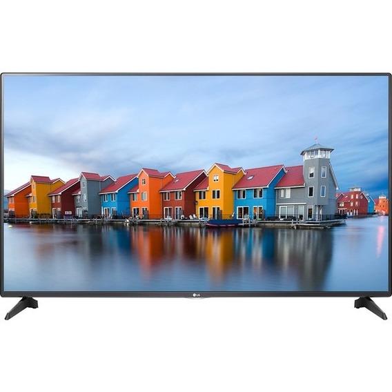 Smart Tv Led 55 Full Hd LG 55lh5750 Wifi Sem Base Vitrine