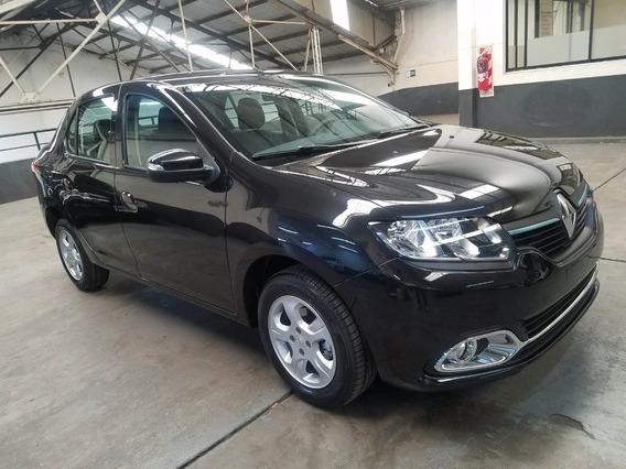 Renault Logan 1.6 16v Privilége 0km 2020 Tasa 0% !!! (aes)