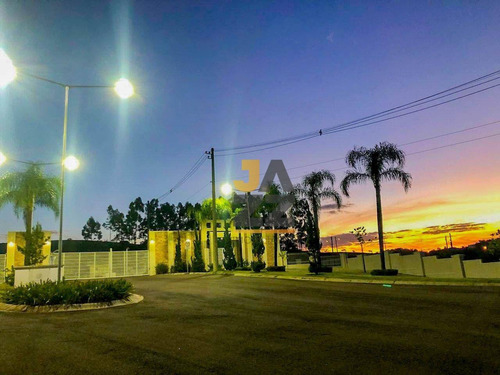 Imagem 1 de 11 de Terreno À Venda, 816 M² Por R$ 353.000,00 - Reserva Santa Monica - Itupeva/sp - Te3630