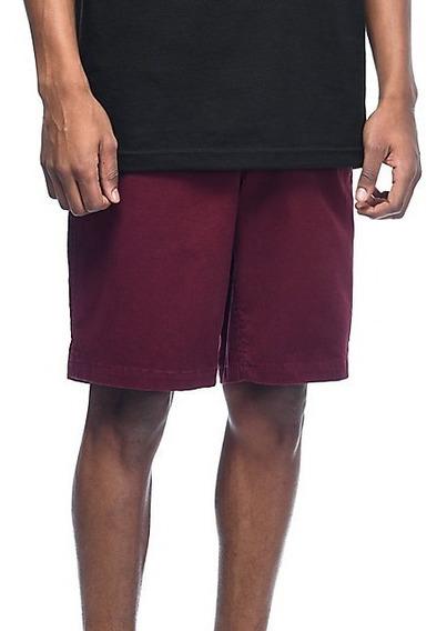 Shorts Empyre Calvin Chino Tinto Vino Urban Beach