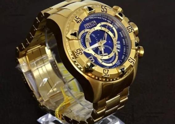 Relógio Invicta Reserve Disponível Em Estoque 10
