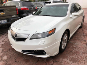 Acura Tl 3.5 R-17 At 2013