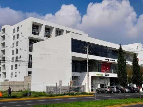 Departamento Residencial San Patricio Loft Metepec