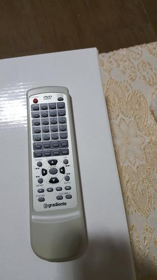 Controle Remoto Home Theater Gradiente