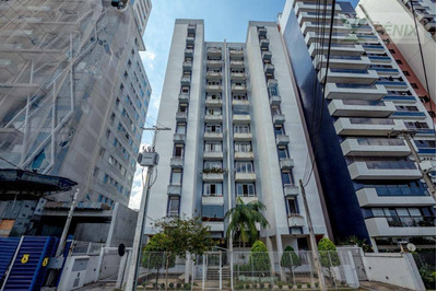 Apartamento Residencial Para Locação, Batel, Curitiba. - Ap0431