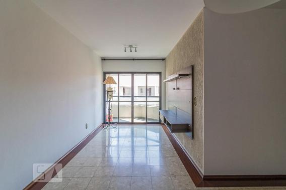 Apartamento No 4º Andar Com 3 Dormitórios E 1 Garagem - Id: 892969672 - 269672
