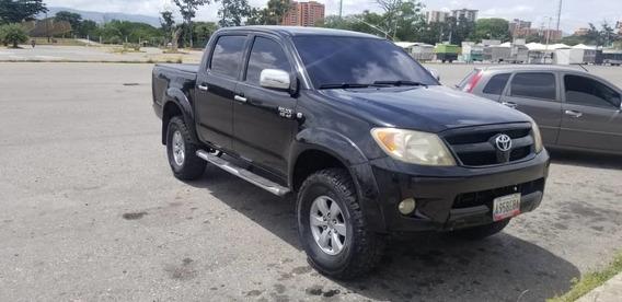 Toyota Hilux Kavax