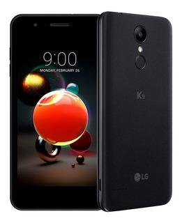 LG K9 Lm-210rm 16gb 2gb Ram 8 Mpx Celular Excelente Estado